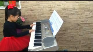Himno de la Alegría - Claudia