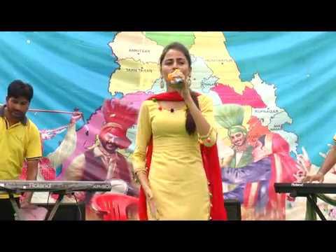 jobon ghumman live sapawali 26-7-18 || Rooh Punjab Di
