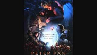 Peter Pan Soundtrack (2003) I Do Believe In Fairies