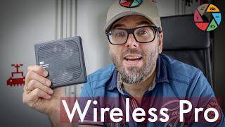 My Passport Wireless Pro: WLAN-Festplatte fürs iPad und wie ich sie nutze