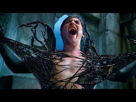 Eddie Brock Becomes Venom (Scene) - Spider-Man 3 (2007) Movie CLIP HD Mp3