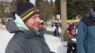 February 2019 Video Update
