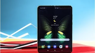Samsung's rocky Galaxy Fold launch is a cautionary tale for its biggest rivals