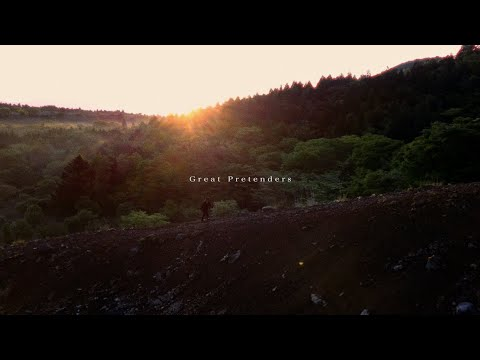 Great Pretenders (Official Music Video)