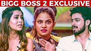 Harish Kalyan Reacts on Aishwarya's Attitude! | Raiza | Bigg Boss | Pyar Prema Kaadhal| MY284