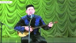 Ойлан, Алаш Дидар Қамиев