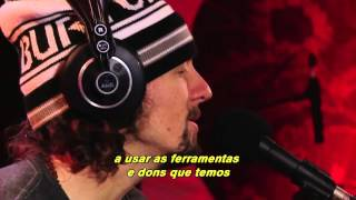 Jason Mraz   I Won't Give Up (Legendado Tradução) [ACOUSTIC]
