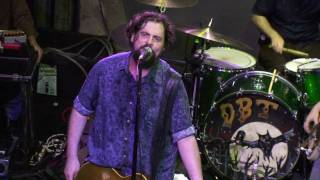 DRIVE BY TRUCKERS--BALTIMORE 2009--STEVE MCQUEEN