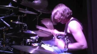 YOUR SHAPELESS BEAUTY Contempt live _ 28/04/12