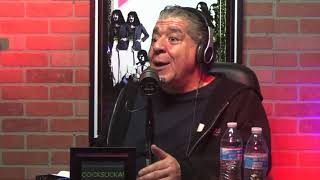 The Church Of What's Happening Now: #649 - Agostino Zoida