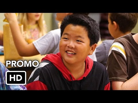 Fresh Off The Boat 3.02 (Preview)