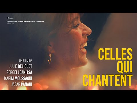 Celles qui chantent - Trailer Opéra national de Paris
