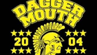 Daggermouth - I Dance To Trance In Garbage Bag Pants