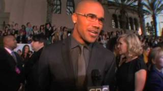 PCA Red Carpet Interview