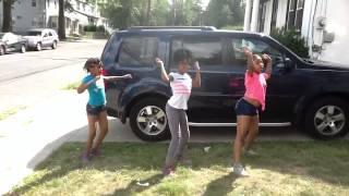 Triple S- Don't drop that thun thun thun Remix