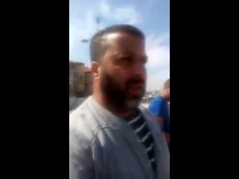 """Chasse aux couples en Algérie par un """"Lillois"""""""