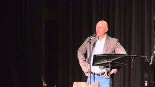 Paradox Church Kennesaw, Georgia 2-15-15 Sermon - Unconditional Love