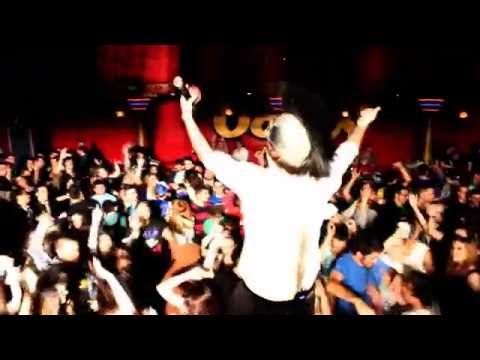 ANIMAL Club #5 feat  GOMAD! & Monster+MEGANIMALS+Puk Code