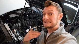 LS Swaps Are Harder Than You Think, and Here's Why
