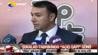 Xəzər TV Ulduz Aciq Qapi 30 09 2014