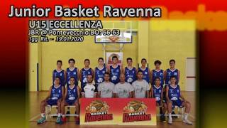 U15 E: Pontevecchio – JBR highlights