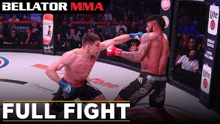 Full Fight | Vadim Nemkov vs. Liam Mcgeary - Bellator 194