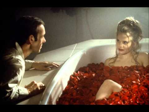 Annie Lennox Don't Let It Bring You Down American Beauty Soundtrack