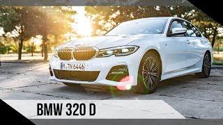 BMW 3er 320d | 2019 | Test | Review | Fahrbericht | MotorWoche | MoWo