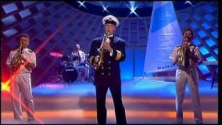 Captain Cook & Die singenden Saxophone - Medley 2009