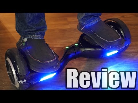 Hands Free Segway for $200 – Full Review and Where to Buy