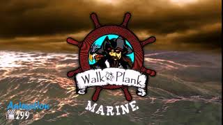 Walk The Plank Logo