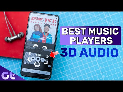 Download Top 7 Best Android Music Player Apps in 2020 | Guiding Tech Mp4 HD Video and MP3