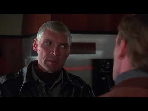 Did You See The Body?? Under Siege 2 Dark Territory Scene Mr Penn (Everett Mcgill) Mp3