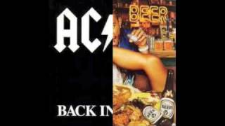 Stand Up (AC/DC Remix)