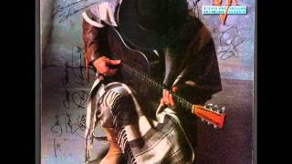 Stevie Ray Vaughan - Leave my girl alone