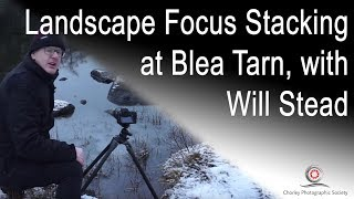 New Video: Landscape Focus Stacking