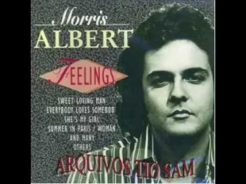 Feelings Morris Albert - Instrumental
