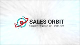 Sales Orbit | Perform Faster and Smarter, Closing More Deals