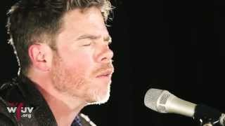 "Josh Ritter - ""Getting Ready To Get Down"" (Live at WFUV)"