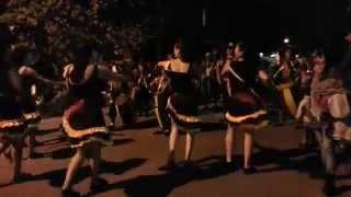 preview picture of video '9na LLamada de los Tambores Tintos Ensenada Parte 1/3 1080p'