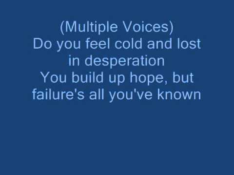 Linkin Park - Iridescent LYRICS
