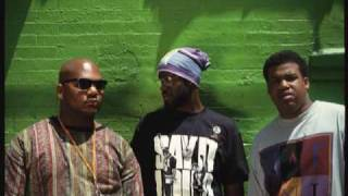 De La Soul   Rock Co.Kane Flow (instrumental)
