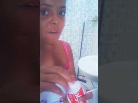 A MINHA ROTINA DA MANHÃ ♥♥♥♥