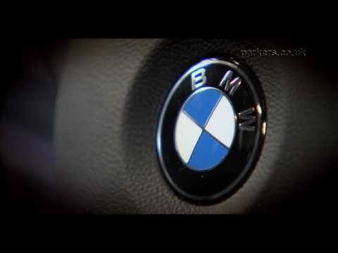 BMW 3-Series Saloon (2005 - 2011) Review Video