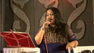 Ruk jaa raat theher ja re chanda - By Priyanka Mitra - YouTube
