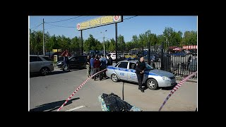 Пятерых участников драки на Хованском кладбище освободили из-под стражи   TVRu