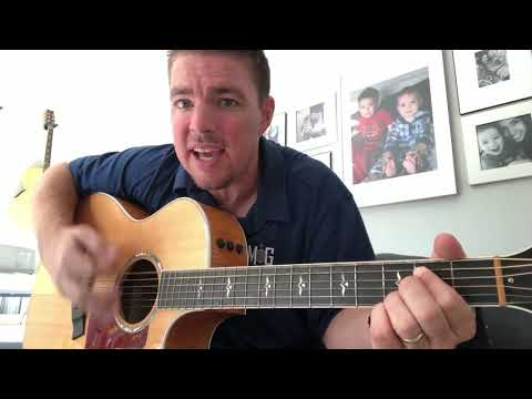 The Long Way | Luke Combs | Beginner Guitar Lesson Mp3