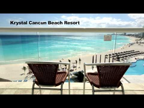Krystal Cancun Beach Resort - All-Inclusive