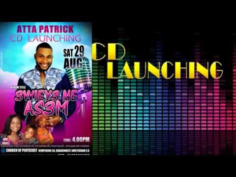 KenteFest 2015 & Atta Patrick's CD launching