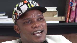 SOLOMON MKUBWA: MY STEPMOTHER BEWITCHED ME, SHE IS THE REASON I LOST MY HAND| SDV UNTOLD